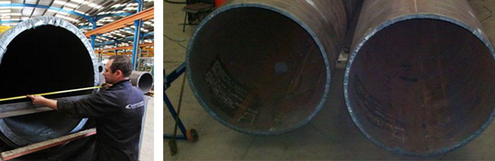 Tube & Pipe Bending